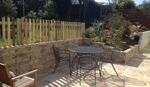 The Rock Garden Torquay Decorative Wall And Patio Torquay Garden Plant Design