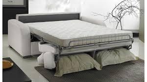 canape convertible cuir blanc canapé convertible cuir blanc maison et mobilier d intérieur