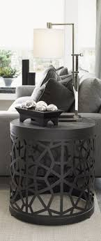 Side Table In Living Room Side Tables Accent Tables End Tables Interiordesign