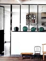 fenetre metal style atelier tendance la verrière style atelier d u0027artiste interiors office