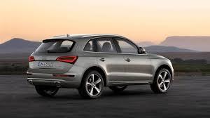 q5 audi price audi q5 price interior and exterior car for review
