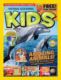 Magazines For The Blind National Geographic Magazine For Kids Telefora Coupons