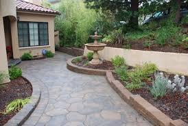 artistic garden pot fountain for small green landscape goodhomez
