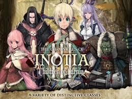 inotia 3 apk mod inotia 3 children of carnia ipa cracked for ios free