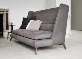 Modern High Back Armchair High Back Sofa Sofa Pinterest Banquettes Armchairs And