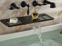 attaching a wall mount bathroom faucet forest homes