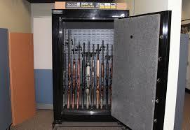 stack on gun cabinet upgrades steel 12 retrofit kit stocked safe gun safe upgrades youtube