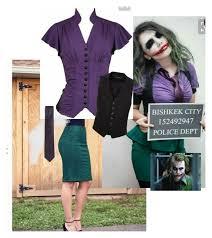 Joker Halloween Costume Kids 25 Diy Joker Costume Ideas Joker Costume