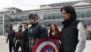 captain america costume spirit halloween captain america civil war review marvel u0027s latest time com