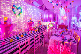 venue decoration service the complete chillout company
