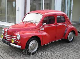 100 renault 4cv for the 4cv lovers among us renault car