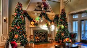decorate fireplace mantel for summer trees decorations