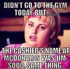 Gym Meme Funny - close enough gym vs jim funny pictures quotes memes funny