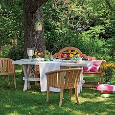 Ideas For Your Backyard Backyard Party Ideas Alan And Heather Davis