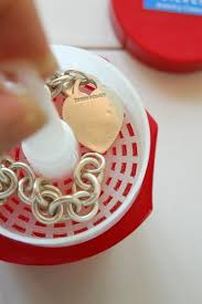 119 best silver cleaning images on cleanses jewelry