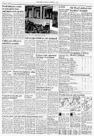12th october 1974 the times child care officer is jailed for