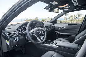 lexus gs350 f sport vs mercedes e350 2014 mercedes benz e350 4matic sedan wagon first test motor trend