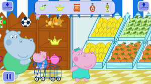 kids shopping games android apps on google play