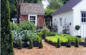 Potager Garden Layout Plans Potager Garden Design Ideas Kitchentoday
