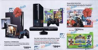 best black friday deals on xbox one with kenect game consoles allonce info