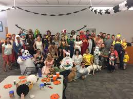 spirit halloween hiring tech or treat 8 companies show off their spookiest and nerdiest