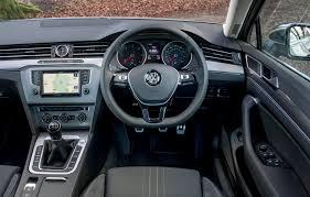 volkswagen van 2015 interior volkswagen passat alltrack review 2015 parkers