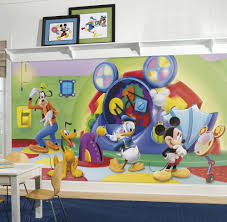 Mickey Mouse Furniture by