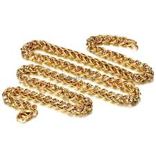 cheap gold necklace images 57 gold necklace styles zakasdeal gold plated rajwadi style jpg