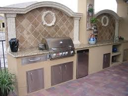 outdoor kitchen backsplash outdoor kitchen backsplash cileather home design ideas