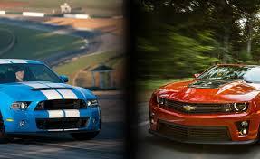 2012 mustang vs camaro camaro outsells mustang by tiny margin in 2012 autoguide com