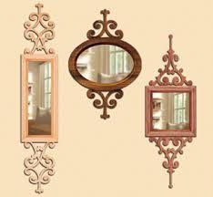 Wall Mirror Sets Decorative Frames U0026 Mirrors Decorative Wall Mirrors Project Patterns