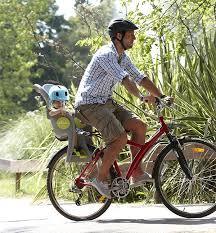 siege velo pour enfant vélo avec siège bébé le vélo en image