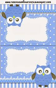 blue owl free printable candy bar labels is it for parties is