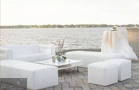 Outdoor Wedding Furniture Rental by Lounge Furniture Rental For Events