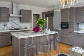 modern gray kitchens design ideas