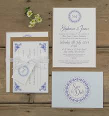 Wedding Invitations With Rsvp Cards Included Knots And Kisses Wedding Stationery Hints U0026 Tips Wedding