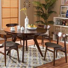 Dining Room Sets With Fabric Chairs by Dining Room Sets Kitchen U0026 Dining Room Furniture The Home Depot