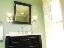 The Overwhelmed Home Renovator Bathroom by Updating A Half Bath How Tos Diy