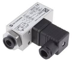 Pressure Switch For Cabinet Door 0882300 Norgren Pressure Switch G 1 4 25bar To 250 Bar Norgren