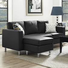 stylish but affordable faux leather couch new lighting