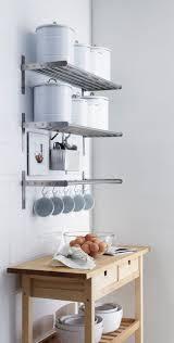 Kitchen Shelving Ideas Ikea Wall Shelves Ikea Benno White Wall Shelves Kitchen