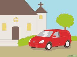 auto design studium im auto wohnen wikihow