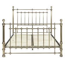 buy john lewis lansbury bed frame king size john lewis