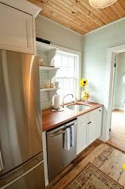 cuisine dans petit espace comment aménager une cuisine idées en photos cherry