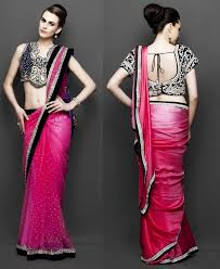 saree draping new styles different types of saree draping styles 8 trends for girls