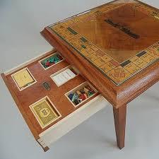 diy board game table board game coffee table fresh diy game tables brickrooms interior