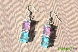 make dangle earrings easy jewelry ideas of dangle earrings pandahall