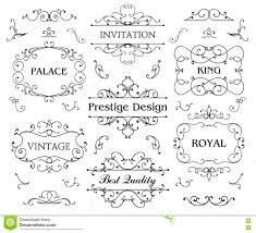 luxurious royal logo vector design template suitable for