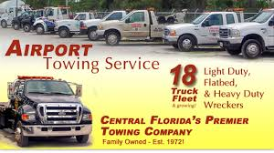 light company in orlando fl airport towing orlando central florida vehicle and car towing service