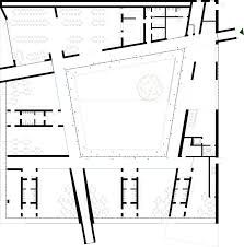nursery floor plans the whale primary by studio di architettura andrea milani